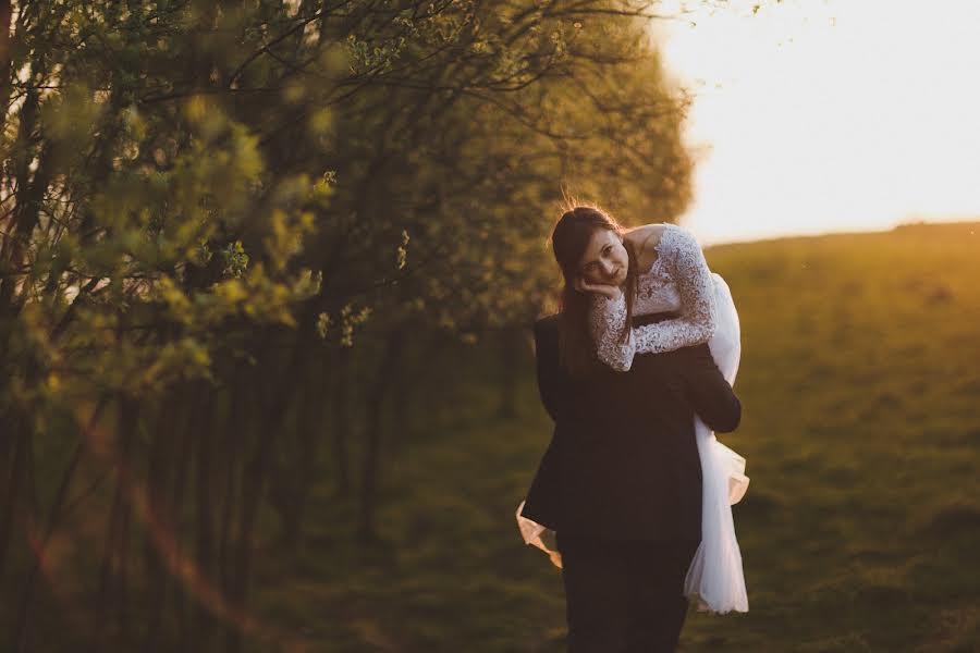 Wedding photographer Tim Demski (timdemski). Photo of 03.05.2019