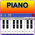 Piano Real icon