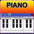 钢琴 icon