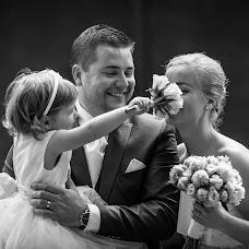Wedding photographer Wim Alblas (alblas). Photo of 07.09.2017