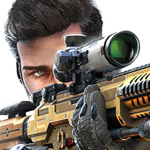 Sniper Fury: Online 3D FPS & Sniper Shooter Game