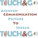 Touch and Go - Speak icon