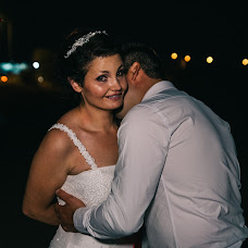 Φωτογράφος γάμων Sam Tziotzios (timenio). Φωτογραφία: 23.06.2017