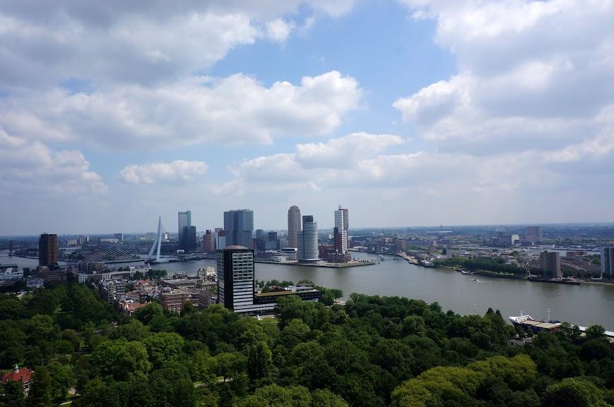 Rotterdam, Holland (2014)