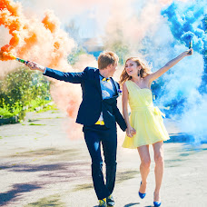 Wedding photographer Anna Asanova (asanovaphoto). Photo of 02.03.2015