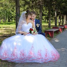 Wedding photographer Aleksandr Almazov (smomsk). Photo of 26.06.2016