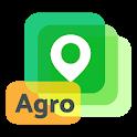 Agro Measure Map Pro icon