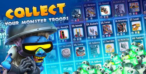 Monster Legends screenshot 13