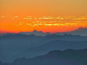 Photo: Sunset from Monte Baldo - Italy  #lagodigarda  #sunsetphotography  #italy  #panorama  #sunsetphotos   http://www.gardafriends.com/overnachten-op-de-monte-baldo/