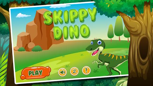 Skippy Dino