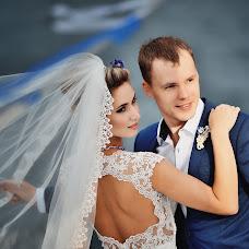 Wedding photographer Inga Mezenceva (umina). Photo of 03.09.2015