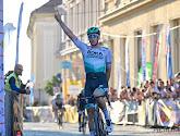 Pascal Ackermann pakt meteen de overwinning in de Ronde van Duitsland, Lampaert 4de in een groepssprint