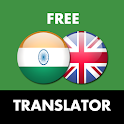 Hindi - English Translator icon