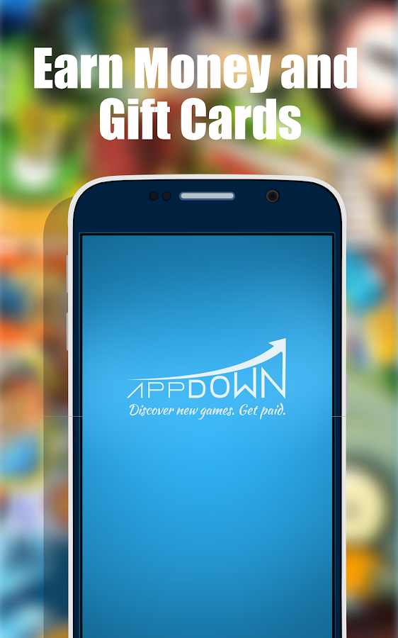 Appdown - Rewards & Gift Cards- screenshot
