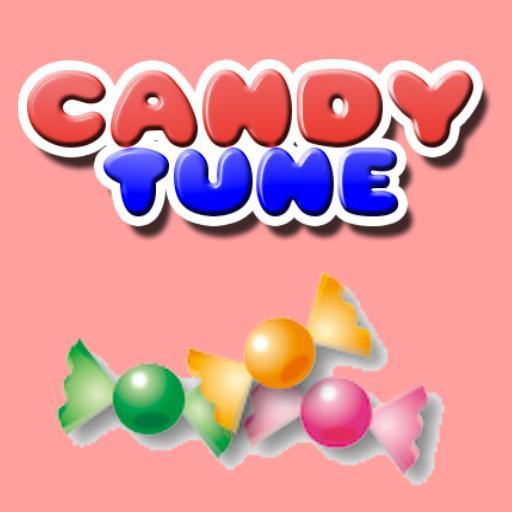 Candy Tune 解謎 App LOGO-硬是要APP