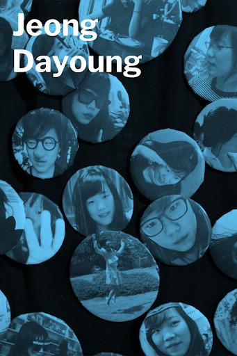 Jeong Dayoung