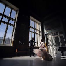 Wedding photographer Vladimir Shumkov (vshumkov). Photo of 01.04.2017