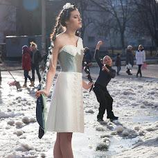 Wedding photographer Olga Bazaliyskaya (HelgaBaza). Photo of 09.02.2017