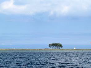 Photo: Die Schlei, ein Meeresarm der Ostsee.