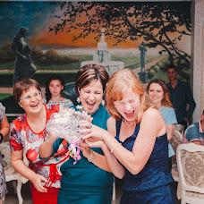 Wedding photographer Andrey Kamashev (andykam). Photo of 24.10.2015