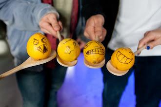 Photo: When life gives you lemons, lemon joust.