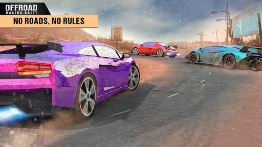 Racing Games Revival: Car Games 2020 1.1.57 screenshots 12