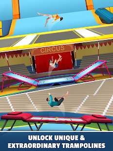 Flip Master Screenshot