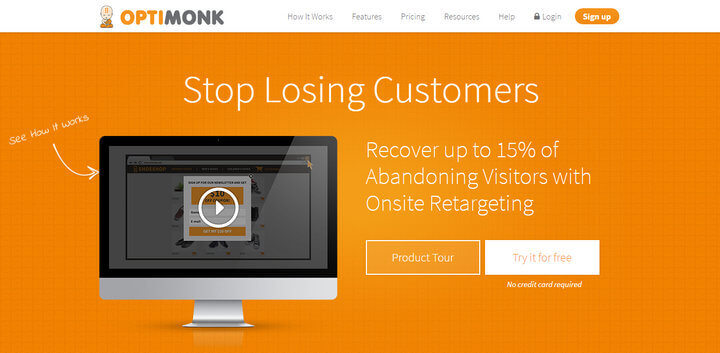 Best Abandoned Cart Recovery Plugins optimonk
