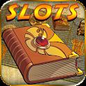 Book of Ra Secret Slots icon