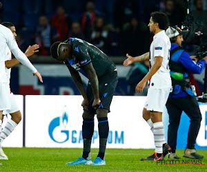 """""""Clement maakte gebruik van mijn penaltymisser"""": Mbaye Diagne over zijn vertroebelde relatie met Philippe Clement"""