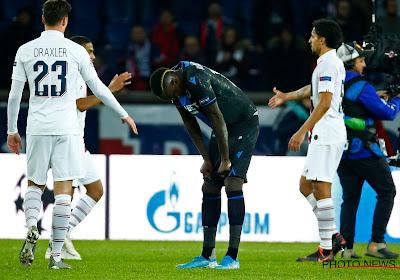 🎥 Enfant terrible Mbaye Diagne pakt in Turkijke opnieuw uit met een verschrikkelijke overtreding: Beşiktaş profiteert van rode kaart