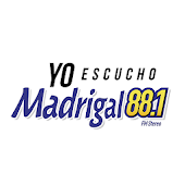 Madrigal Stereo 88.1 FM
