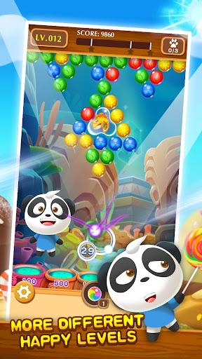 Panda Bubble Shooter 1.0.1 screenshots 4