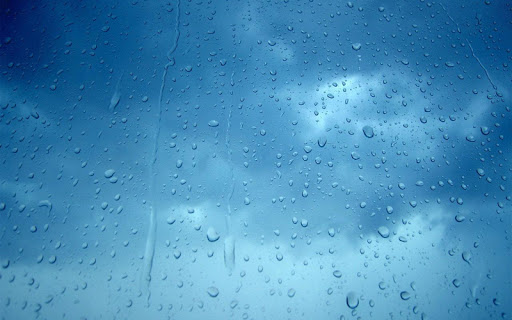 Rain Theme|玩生活App免費|玩APPs