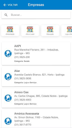 ACIAPI CDL APP 2.0.2 Screenshots 4