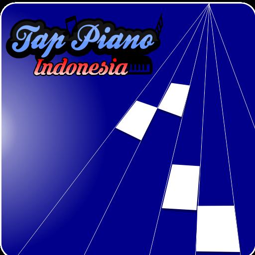 Tap Piano Indonesia 音樂 App LOGO-硬是要APP