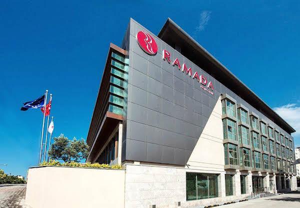 Ramada By Wyndham Gemlik Hotel & Spa