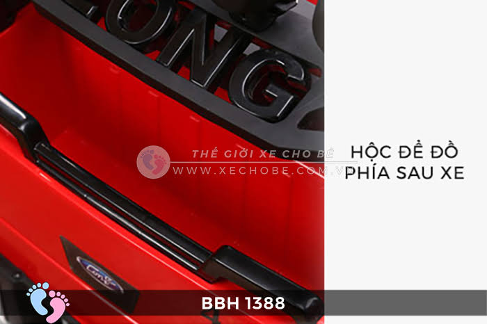 xe o to dien cho be Ford Ranger BBH-1388 17