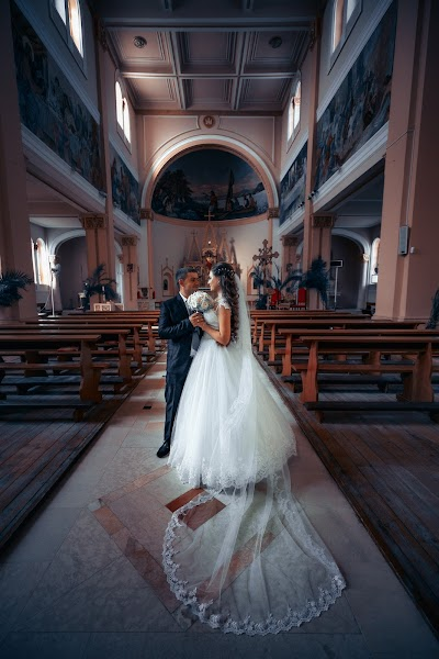 Wedding photographer Deyan Romanov (dromanov). Photo of 27.11.2018