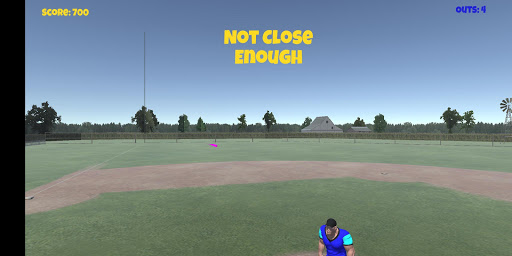 Middle Wars: Slow Pitch Softball Game screenshots 6