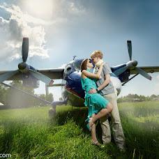 Wedding photographer Roman Bobrov (romanbobrov). Photo of 29.06.2013