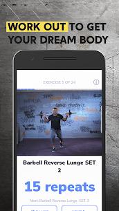 BetterMen: Workout Trainer [Premium APK] [Latest] 4