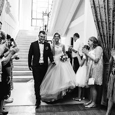 Wedding photographer Mariya Sosnovchik (MariSosnovchik). Photo of 12.01.2018