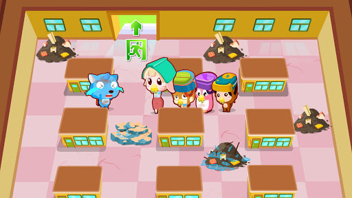 Little Panda Earthquake Safety 8.30.10.00 screenshots 2