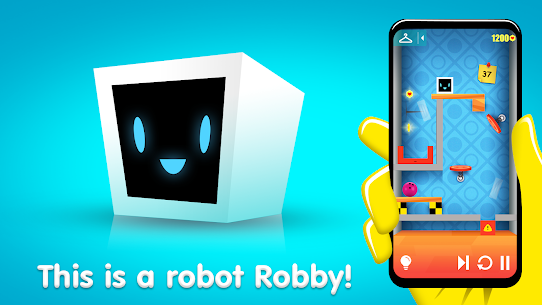 Heart Box – free physics puzzles game 0.2.31 APK Mod for Android 1