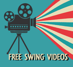 Free swingdance videos
