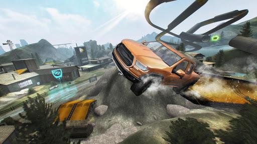 Traffic Tour Racer 3D apktreat screenshots 2