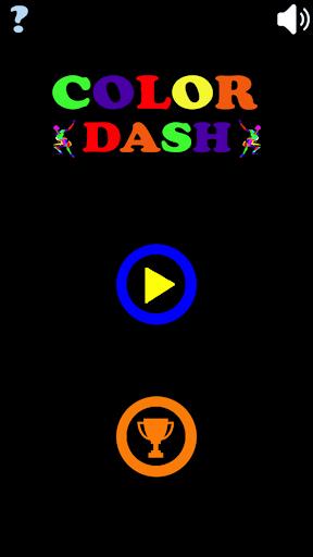 Color Dash 1.5.0 screenshots 4