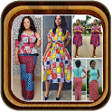 African fashion style icon