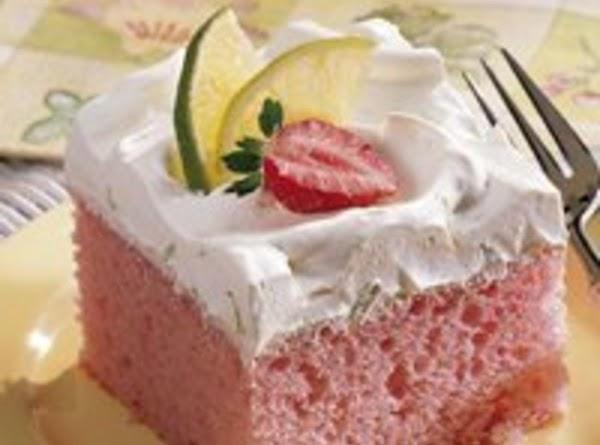 Extreme Party Cake... Recipe